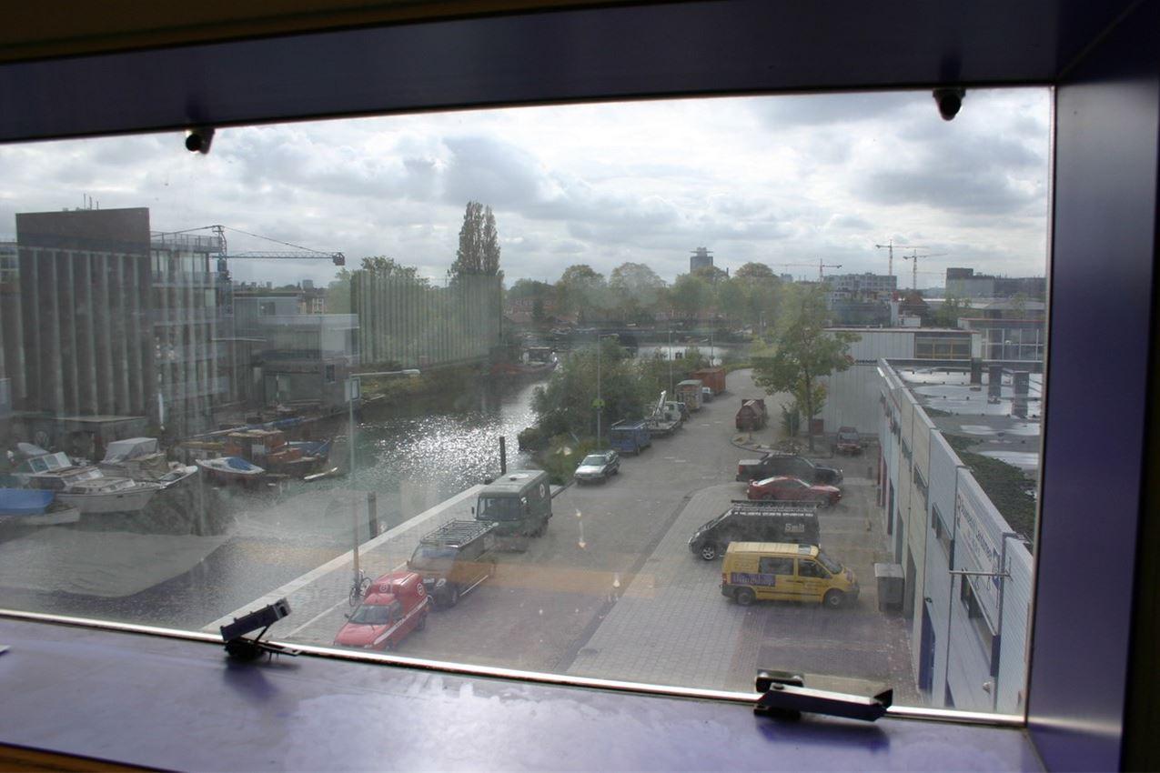 Bekijk foto 3 van Kropaarstraat 1 D