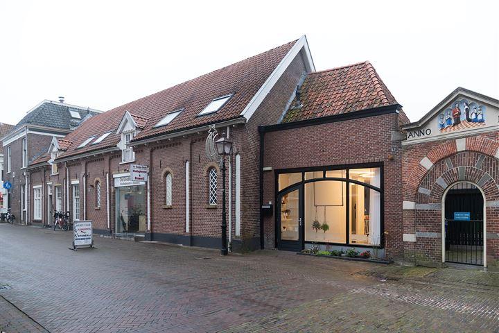 Korte Kerkstraat 7, Harderwijk