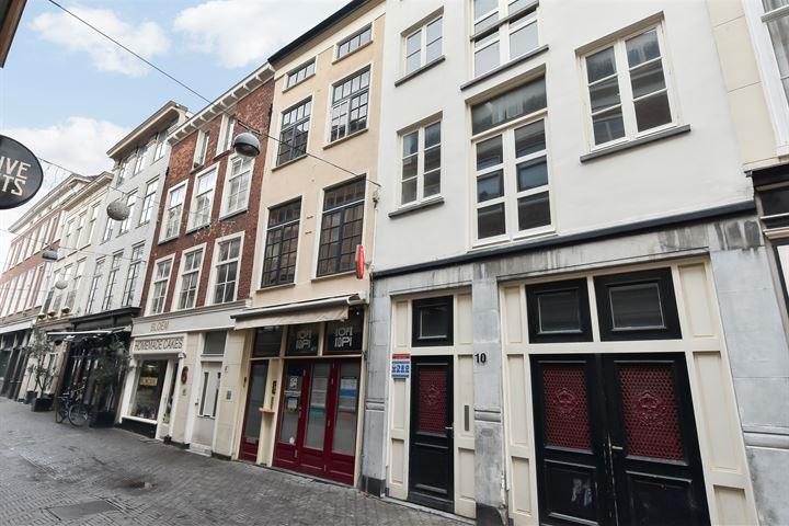 Korte Houtstraat 8 -2e