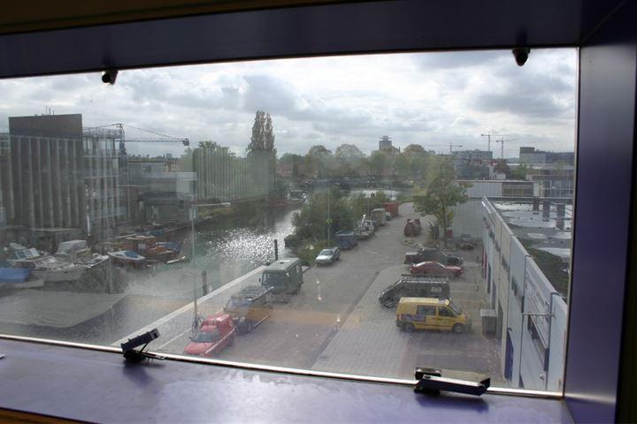 Kropaarstraat 1 E, Amsterdam