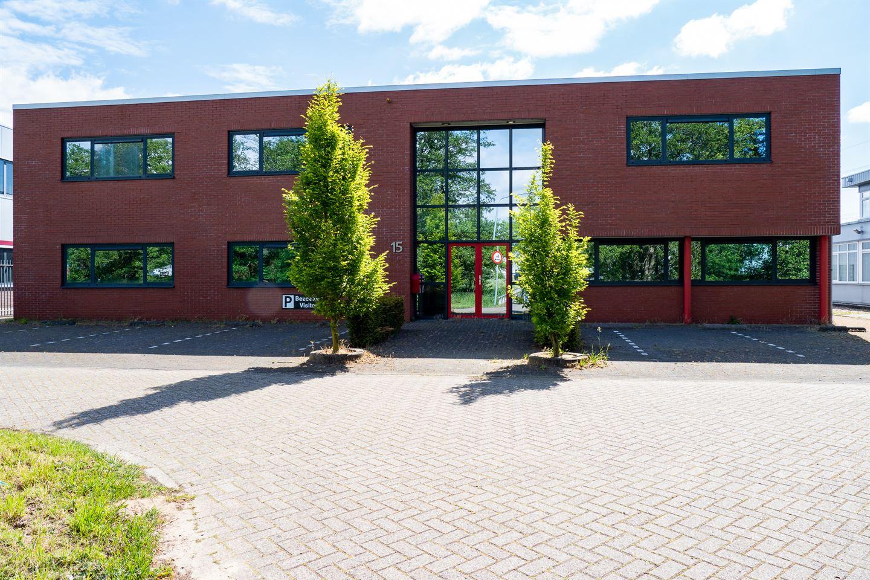 Bekijk foto 1 van Twentepoort Oost 15 43