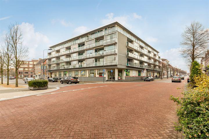 Badhuisstraat 104, Vlissingen