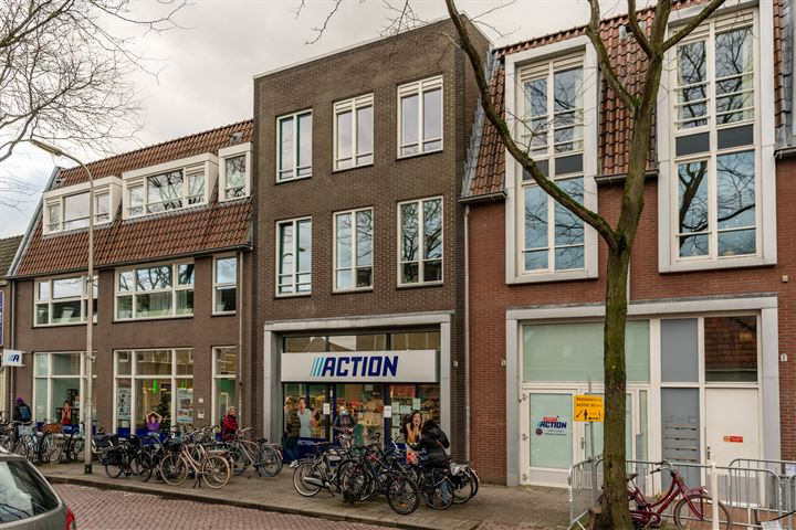 Vechtstraat 14 a