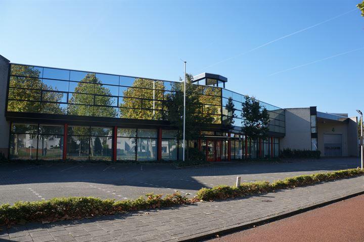 Larenweg 50 ged., Den Bosch