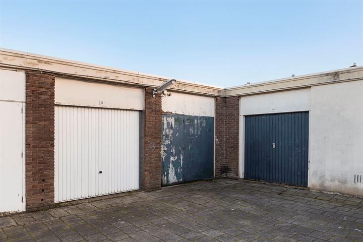 Adelaarslaan / Garage 25