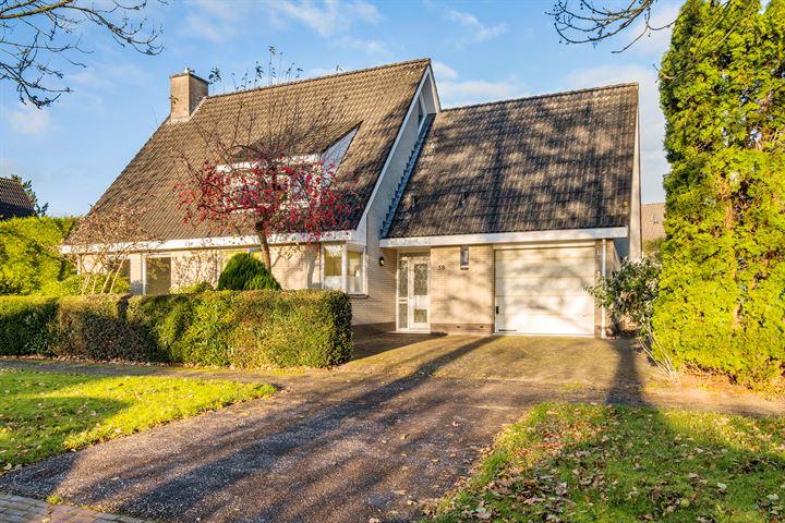 Oude Middelhorst 58
