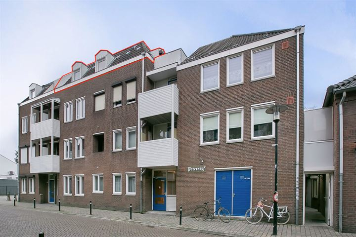 Henseniusstraat 43