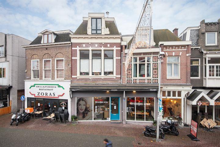 Damstraat 3 -5, Zaandam
