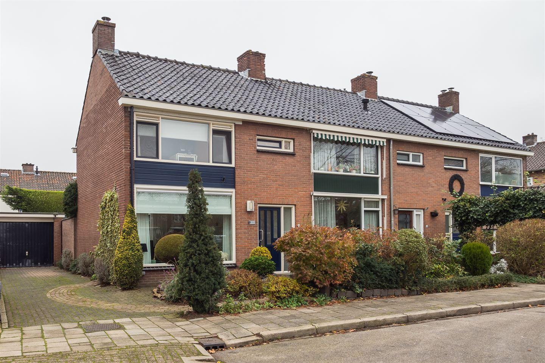 View photo 1 of Pr Hendriklaan 22