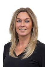 Andrea Horlings (Frontoffice Medewerker) -