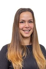 Ayla Langes (Frontoffice medewerker) -