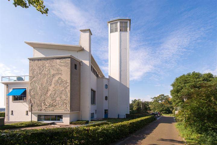 Hesselink van Suchtelenweg 6, Wageningen