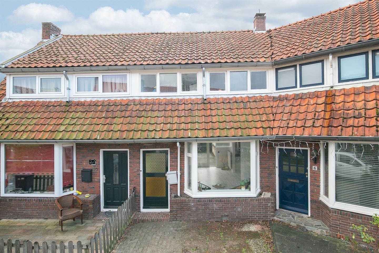 Bekijk foto 1 van Hendrik van Deventerstraat 8