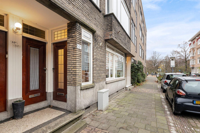 Bekijk foto 2 van Van der Meydestraat 50 b