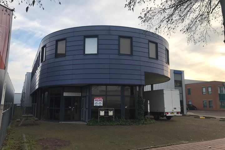 Gieterij 28, Noordwijkerhout