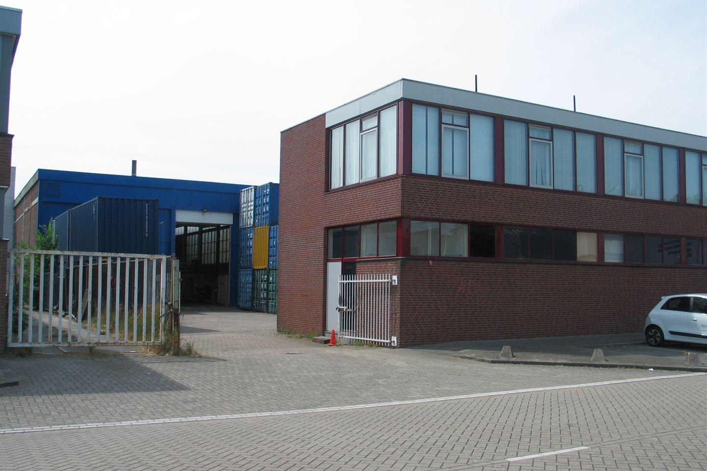 Bekijk foto 3 van Thurledeweg 35 -39