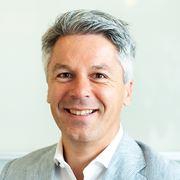 Wouter Edixhoven - Kandidaat-makelaar