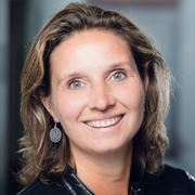 Marcella Strengholt - Commercieel medewerker