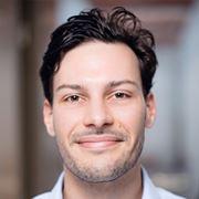 Laurens Roosendaal - Commercieel medewerker