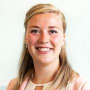 Paige Olsthoorn - Commercieel medewerker