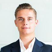 Kevin Dekkers - Kandidaat-makelaar