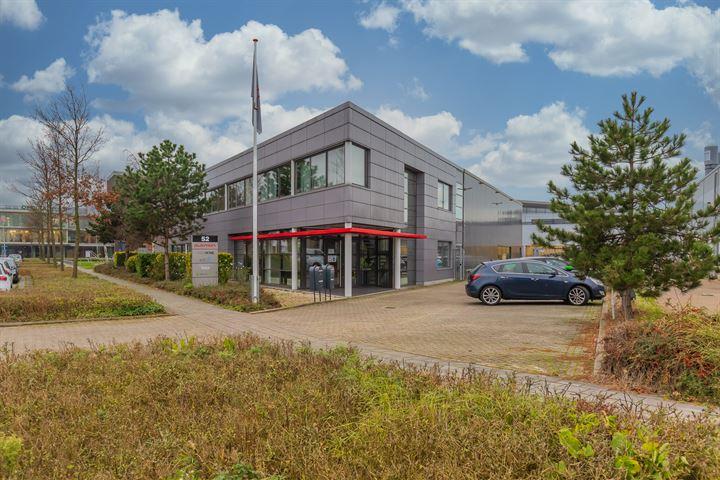 Keyserswey 52, Noordwijk (ZH)