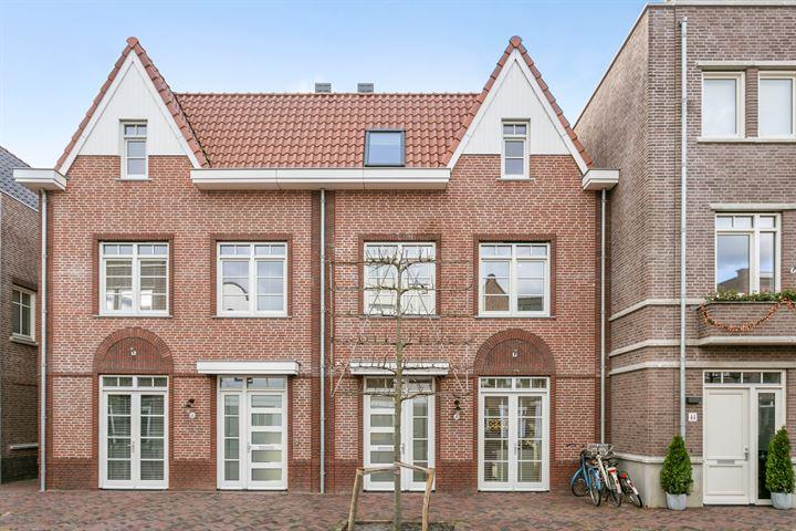 Nieuwe Voorstraat 46