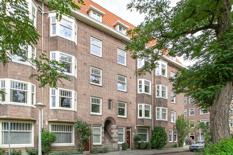 Bekijk foto 1 van Van Tuyll van Serooskerkenplein 36 III