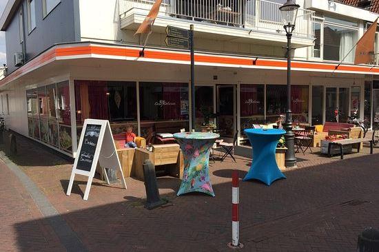 Bekijk foto 1 van Bentheimerstraat 21