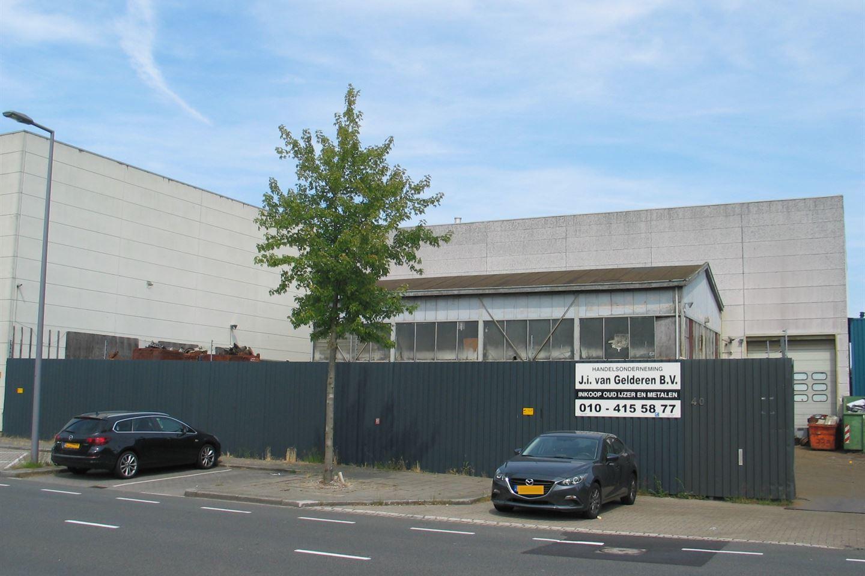Bekijk foto 4 van Thurledeweg 35 -39