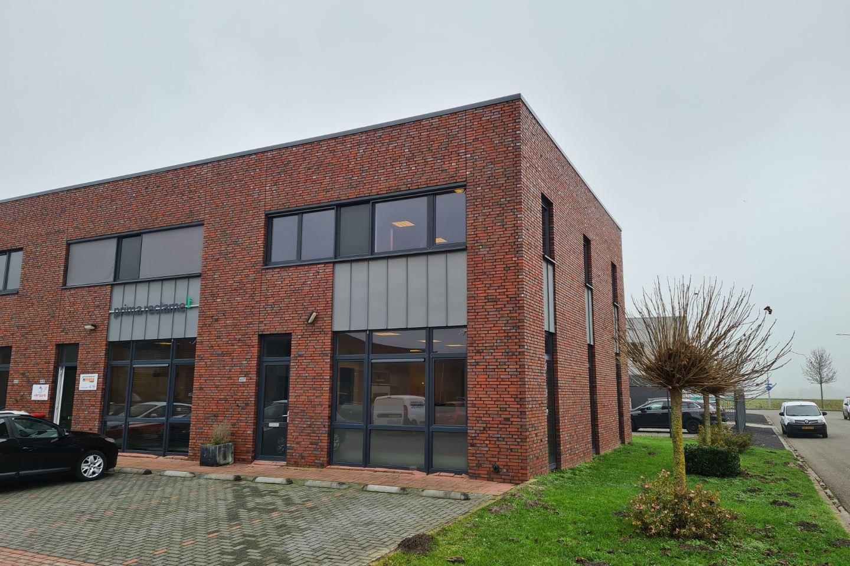 Bekijk foto 1 van Aarhusweg 4 17