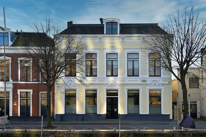 Willemskade 3 -3b