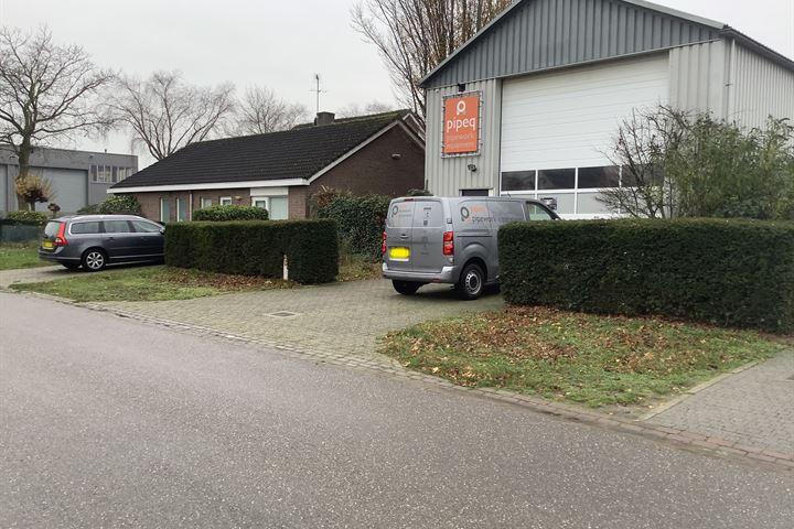 Marconistraat 14, Wijchen