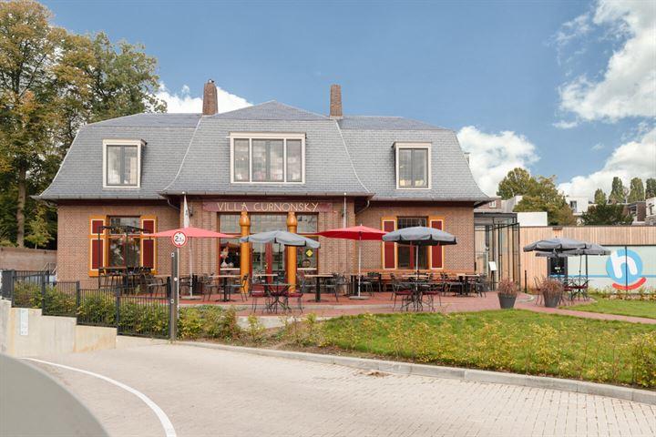 Utrechtseweg 284, Arnhem