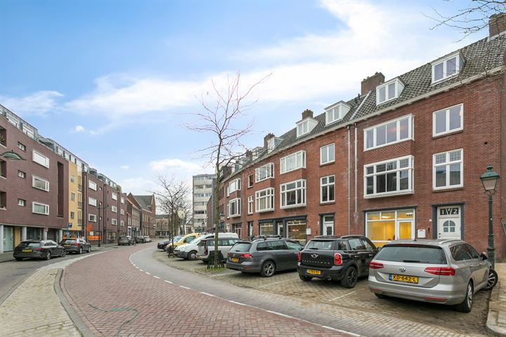 Concordiastraat 12, Breda