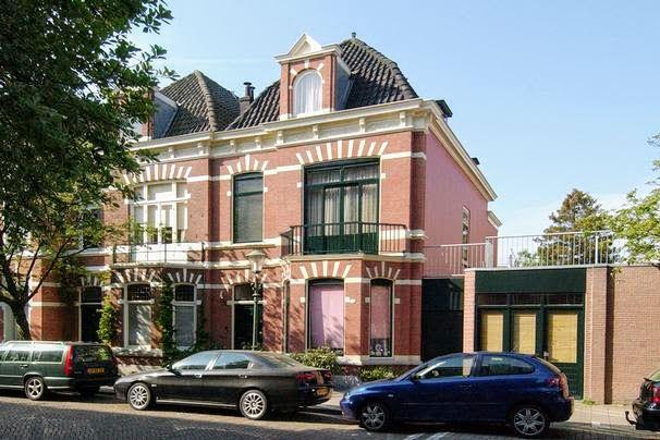 Bekijk foto 1 van Gerard Reijnststraat 1 a