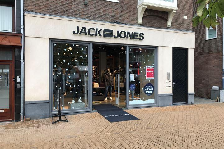Princestraat 1, Katwijk (ZH)