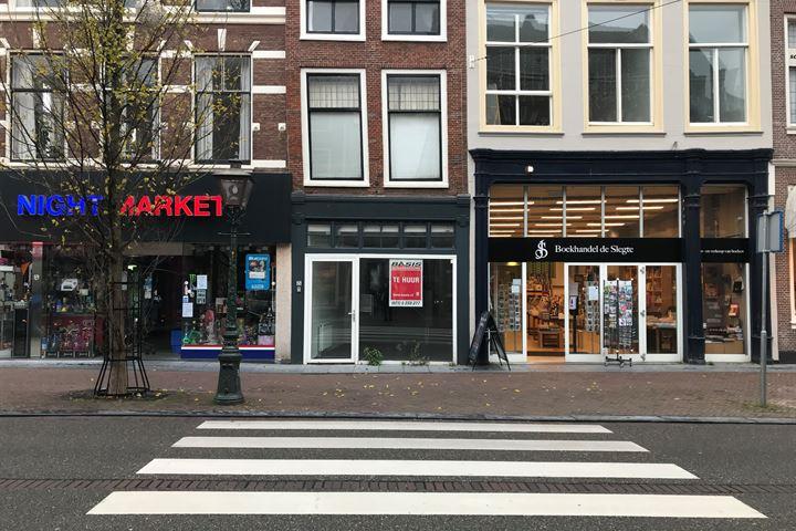 Breestraat 75, Leiden