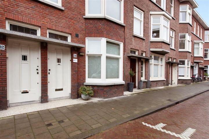 De Bruynestraat 34