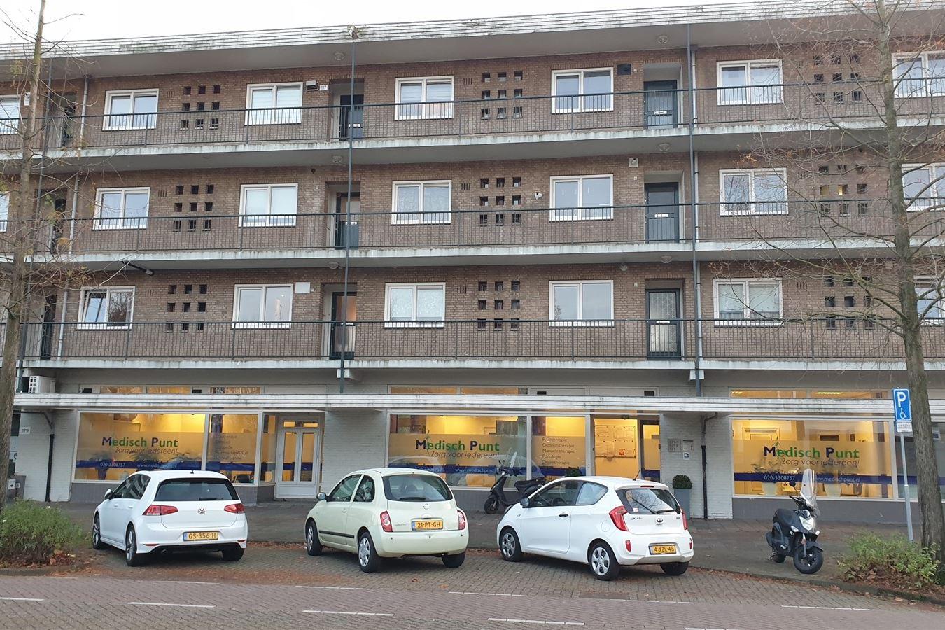 Bekijk foto 1 van Arent Janszoon Ernststraat 179 A, B
