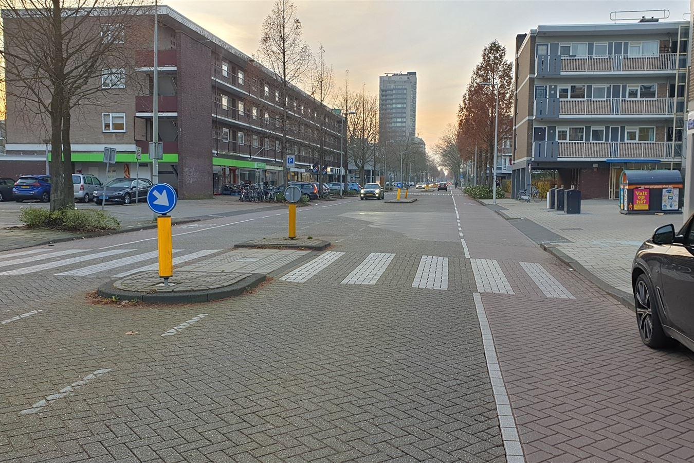 Bekijk foto 2 van Arent Janszoon Ernststraat 179 A, B
