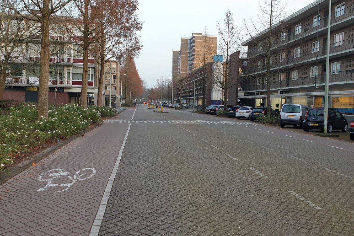 Bekijk foto 3 van Arent Janszoon Ernststraat 179 A, B