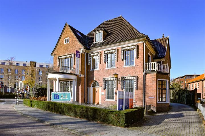 Utrechtseweg 35, Amersfoort