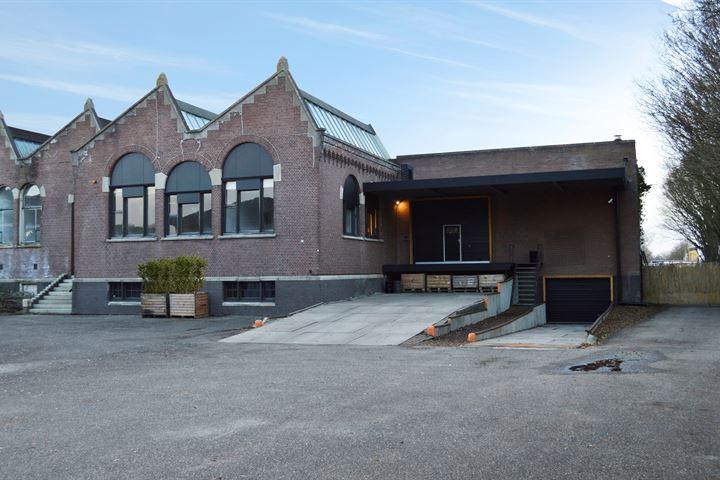 Noordkade 68, Waddinxveen