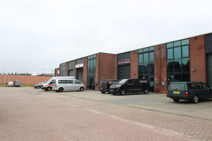 Maerlandtweg 24, Krimpen aan den IJssel