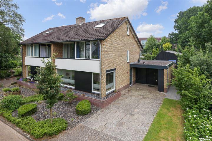 Steenbokstraat 108
