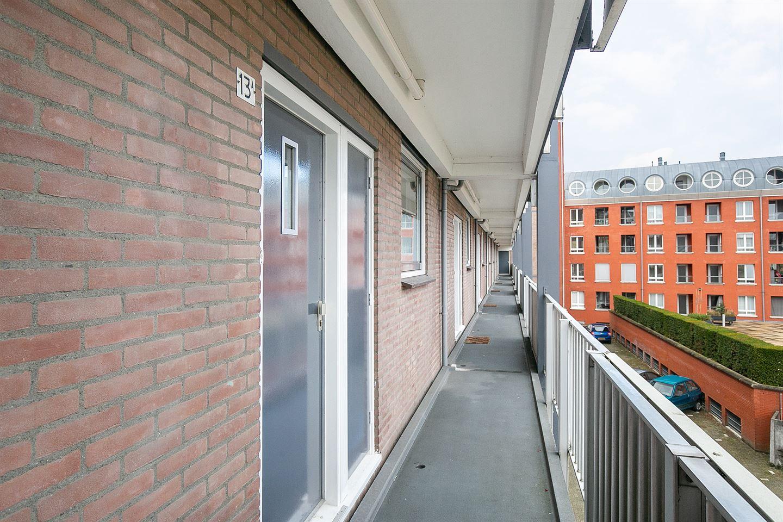 Bekijk foto 5 van Valkenstraat 13 A