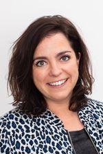 Danielle van der Meer - Commercieel medewerker