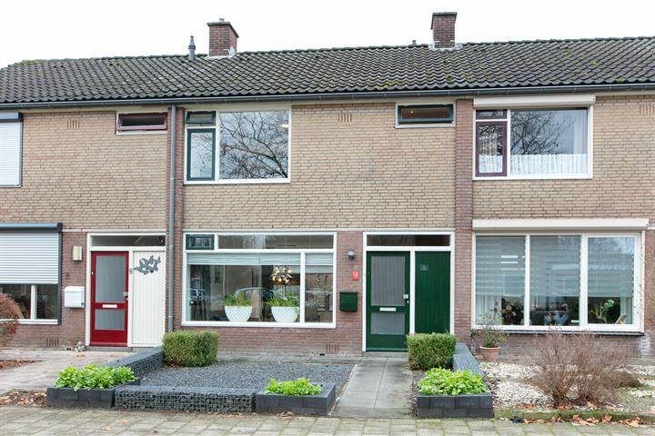 Evertsenstraat 6