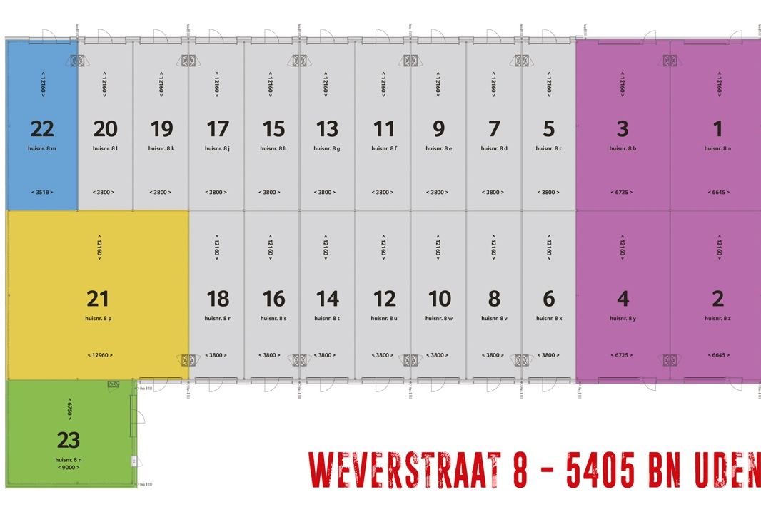Bekijk foto 4 van Weverstraat 8